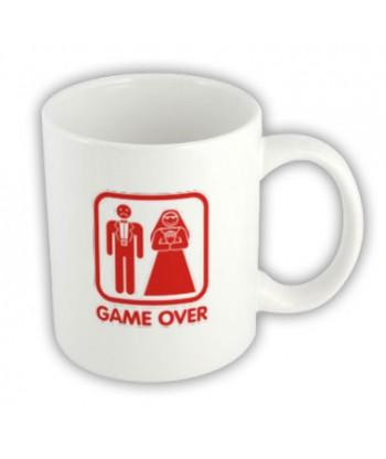 Hrnček - Game Over