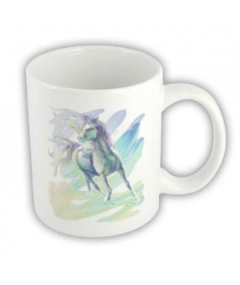 Hrnček - Horse