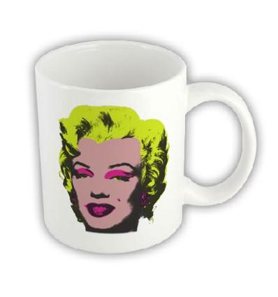 Hrnček - Marilyn Monroe