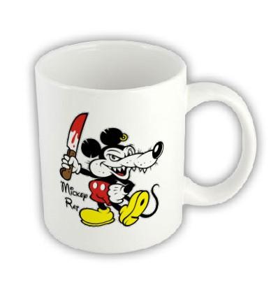 Hrnček - Mickey Rat