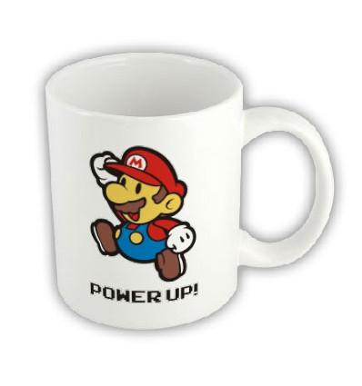 Hrnček - Super Mario