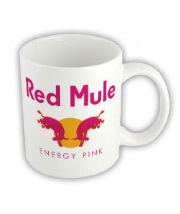 Hrnček - Red Mule