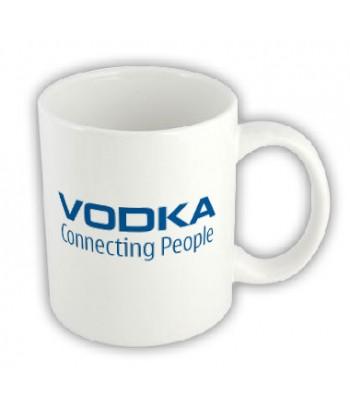 Hrnček - Vodka