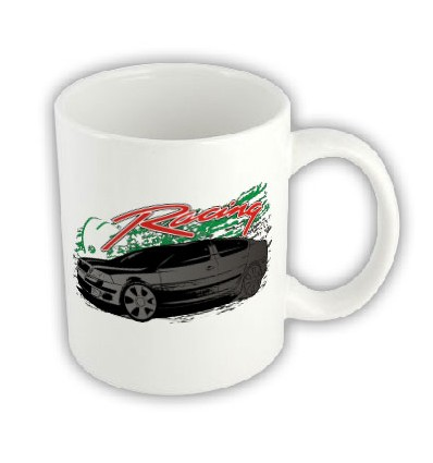 Hrnček - Octavia Racing