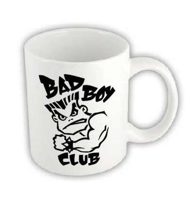 Hrnček - Bad Boy Club