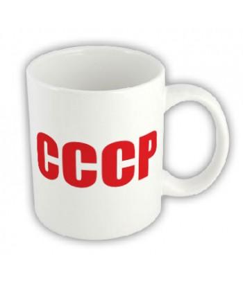 Hrnček - CCCP