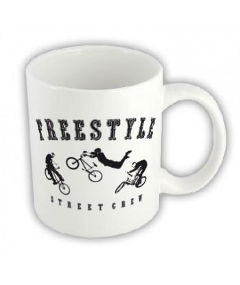 Hrnček - Freestyle BMX