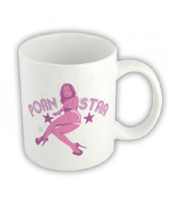 Hrnček - Porn Star