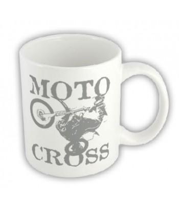 Hrnček - MotoCross