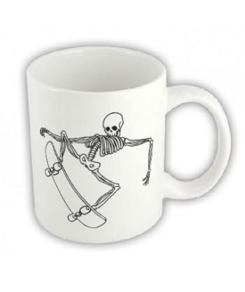 Hrnček - Skater Skull 2