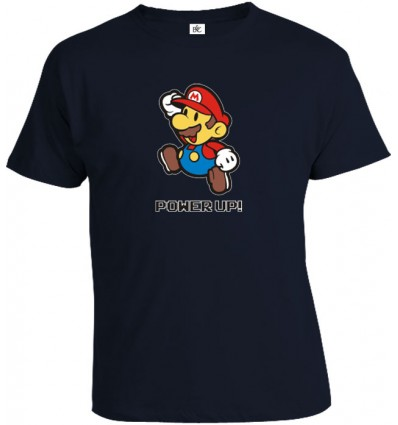 Tričko pánske - Super Mario
