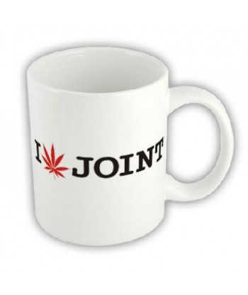 Hrnček - I Love Joint