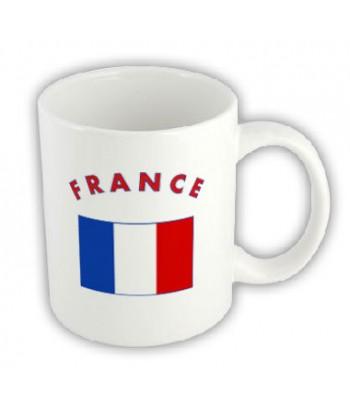 Hrnček - France