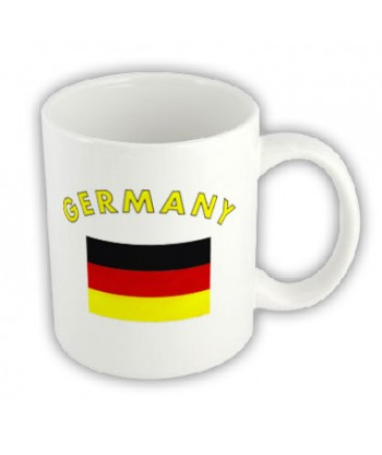 Hrnček - Germany