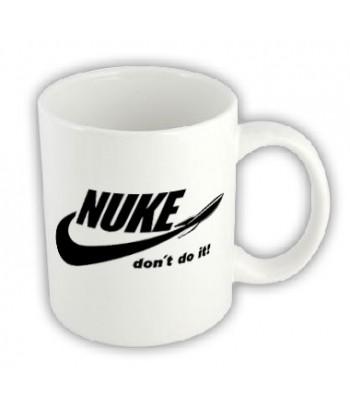 Hrnček - Nuke