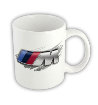 Hrnček - BMW M Power