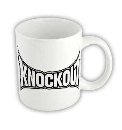 Hrnček - Knockout
