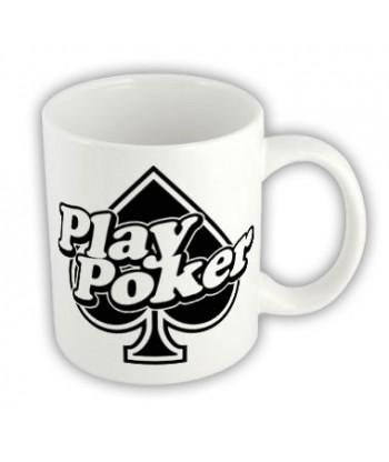 Hrnček - Play Poker