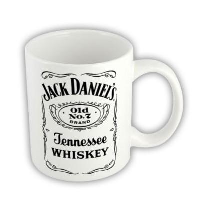 Hrnček - Jack Daniels