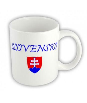 Hrnček - Slovensko