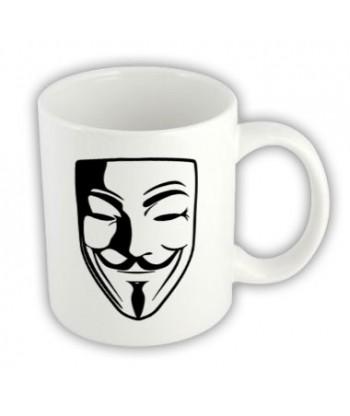 Hrnček - Anonymous