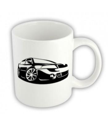 Hrnček - Škoda Octavia