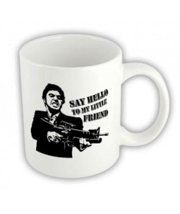 Hrnček - Al Pacino Scarface