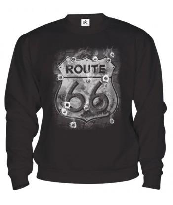 Mikina - Route 66