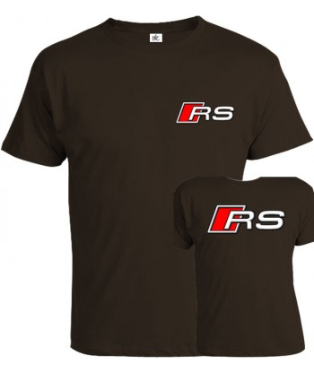 Tričko pánske - Audi RS