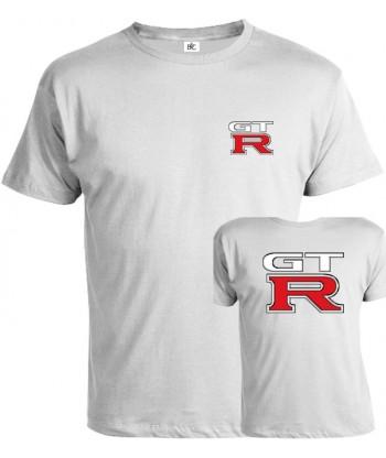 Tričko pánske - Nissan GT-R