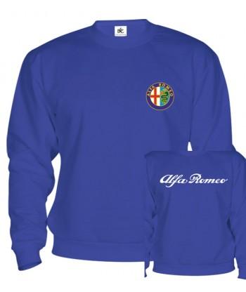 Mikina - Alfa Romeo