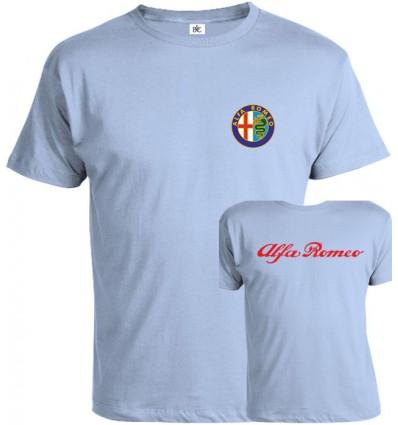 Tričko pánske - Alfa Romeo