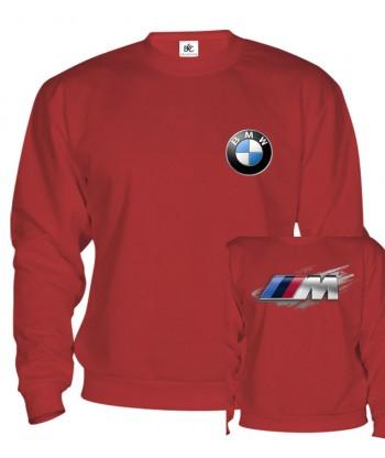Mikina - BMW