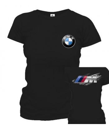 Tričko dámske - BMW