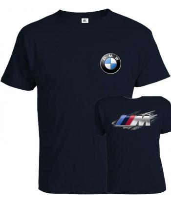Tričko pánske - BMW