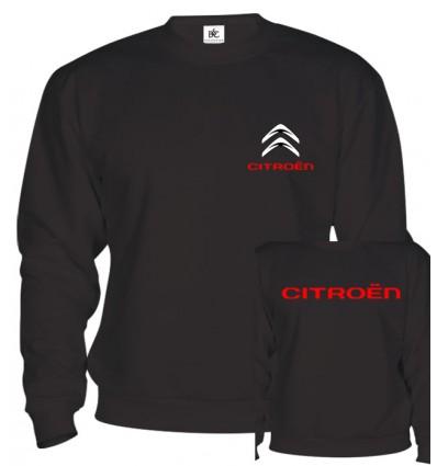 Mikina - Citroen