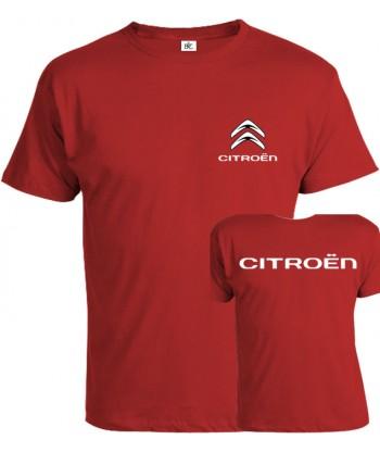 Tričko pánske - Citroen