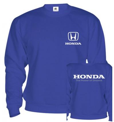 Mikina - Honda