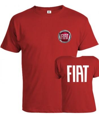 Tričko pánske - Fiat