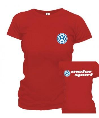 Tričko dámske - Volkswagen