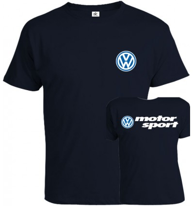 Tričko pánske - Volkswagen