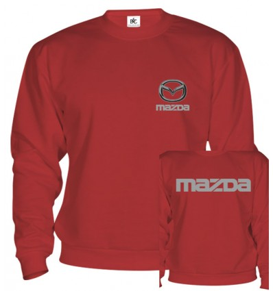 Mikina - Mazda