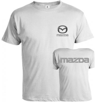 Tričko pánske - Mazda