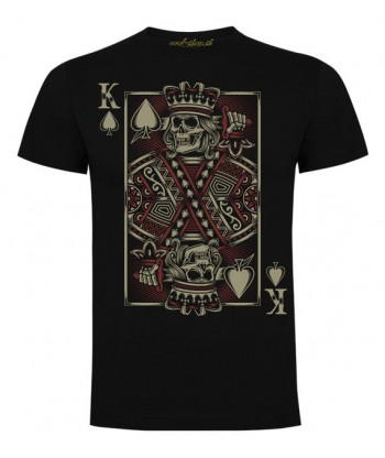 Tričko pánske - Dead King