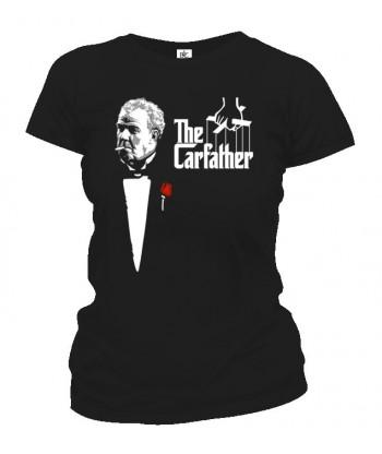 Tričko dámske - The Carfather
