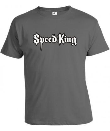 Tričko pánske - Speed King
