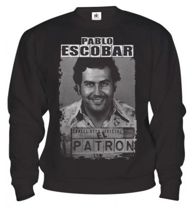 Mikina - Pablo Escobar