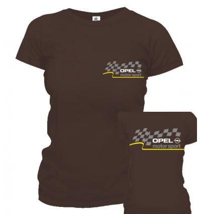 Tričko dámske - Opel