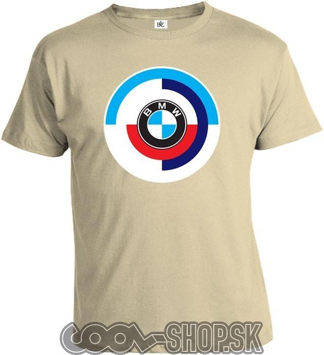 2bcc8f314576 ... Tričko pánske - BMW Motorsport ...