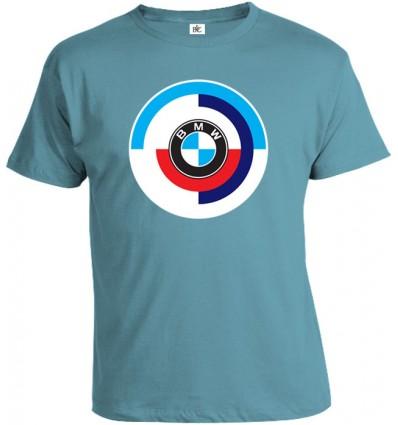 Tričko pánske - BMW Motorsport